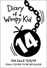 Diary of a Wimpy Kid Book #14 PDF Download