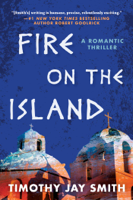 Download and Read Online Fire on the Island