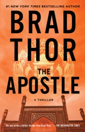 The Apostle - Brad Thor by  Brad Thor PDF Download