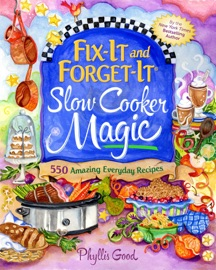 Fix-It and Forget-It Slow Cooker Magic PDF Download