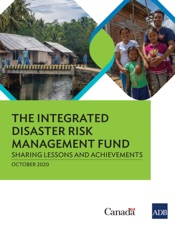 Download and Read Online The Integrated Disaster Risk Management Fund