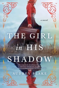 The Girl in His Shadow Book Cover