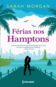 Férias nos Hamptons Book Cover