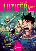 Luzifer junior - Ein Dämon im Klassenzimmer