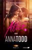Anna Todd - After artwork