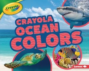 Crayola ® Ocean Colors