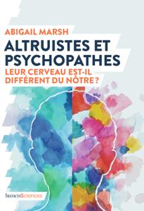 Altruistes et psychopathes La couverture du livre martien