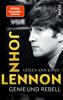 Lesley-Ann Jones - John Lennon Grafik