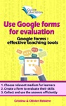 Use Google Forms For Evaluation