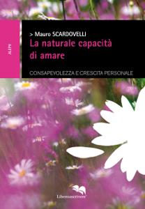 La naturale capacità di amare Libro Cover