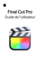Guide de l'utilisateur Final Cut Pro