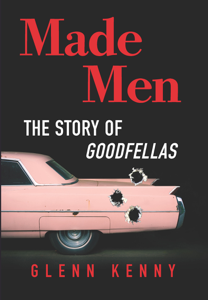 Made Men Copertina del libro