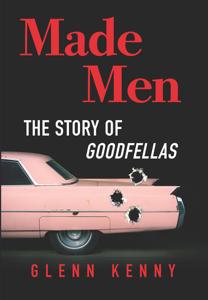 Made Men Copertina del libro