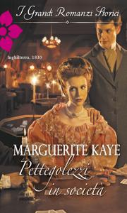 Pettegolezzi in società Book Cover