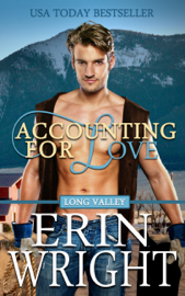 Accounting for Love book