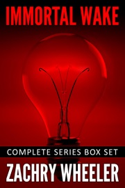 Immortal Wake: Complete Series Box Set PDF Download