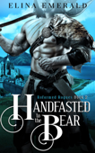 Handfasted to the Bear Book Cover