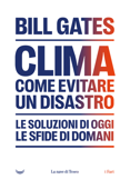 Clima. Come evitare un disastro Book Cover