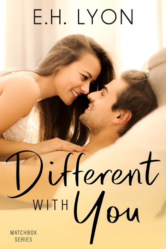 Different With You E-Book Download