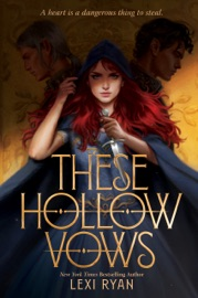 These Hollow Vows PDF Download