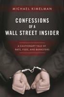 Michael Kimelman - Confessions of a Wall Street Insider artwork