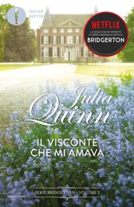 Bridgerton - 2. Il visconte che mi amava Book Cover