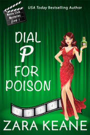 Dial P For Poison book