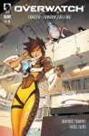 Overwatch: Tracer-- Calling #1