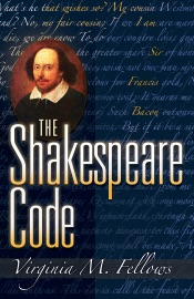 Download and Read Online The Shakespeare Code