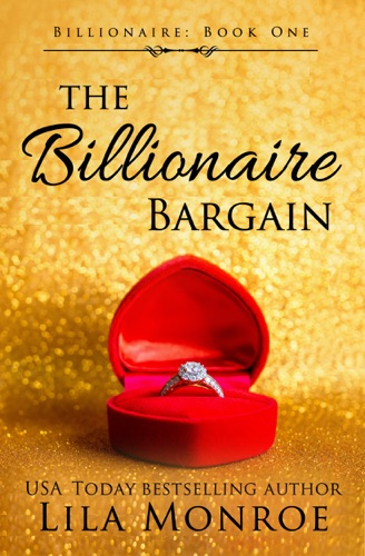 The Billionaire Bargain Book