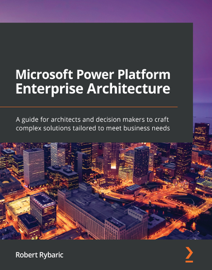 Microsoft Power Platform Enterprise Architecture