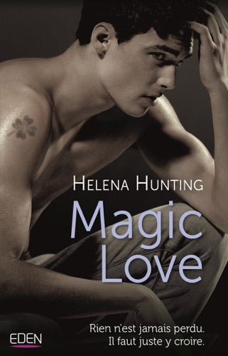 Helena Hunting - Magic love