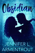 Obsidian Book Cover