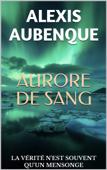 AURORE DE SANG Book Cover