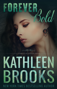 Forever Bold Book Cover