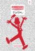 Robbedoes en Kwabbernoot door Franquin 1