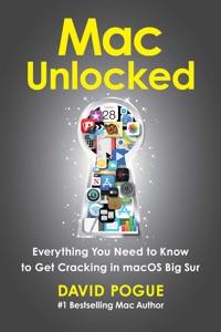 Mac Unlocked Book Cover