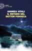 Andrea Vitali - Il metodo del dottor Fonseca artwork