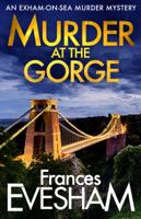 Frances Evesham - Murder at the Gorge artwork