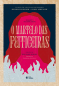 O martelo das feiticeiras Book Cover