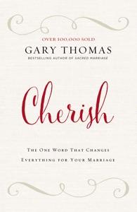 Cherish Book Cover