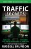 Russell Brunson - Traffic Secrets kunstwerk