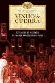 Vinho & Guerra Book Cover