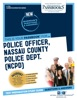 Police Officer, Nassau County Police Department (NCPD)