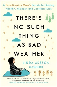 There's No Such Thing as Bad Weather Book Cover
