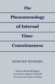 The Phenomenology of Internal Time-Consciousness