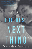 The Best Next Thing Book Cover