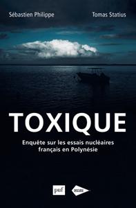 Toxique Couverture de livre
