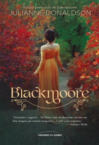 Blackmoore Book Cover