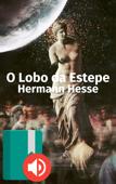 O Lobo da Estepe Book Cover